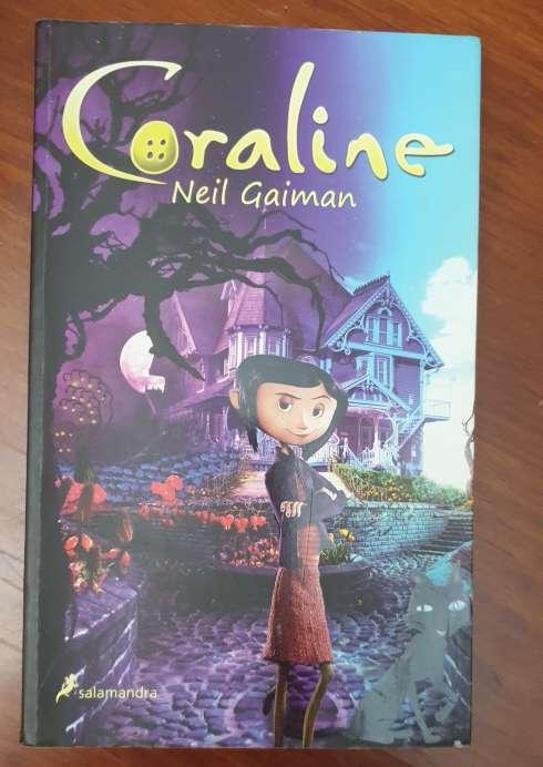 Imagen Los mundos de Coraline