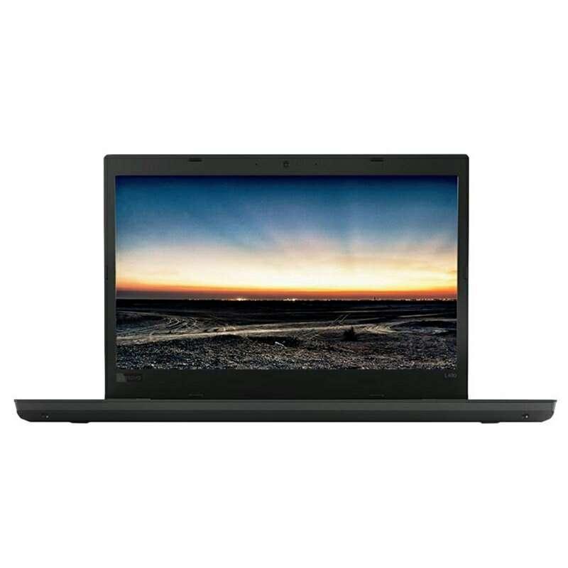 Imagen Lenovo L480 i5-8250U 8GB 500GB W10Pro 14
