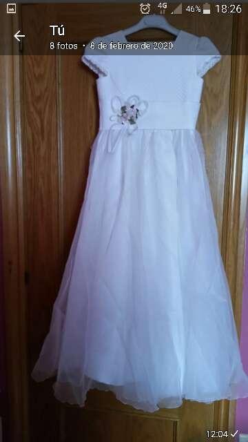 Imagen Vendo vestido de comunión