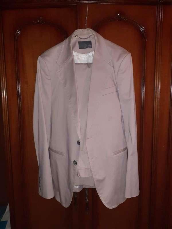 Imagen traje de vestir