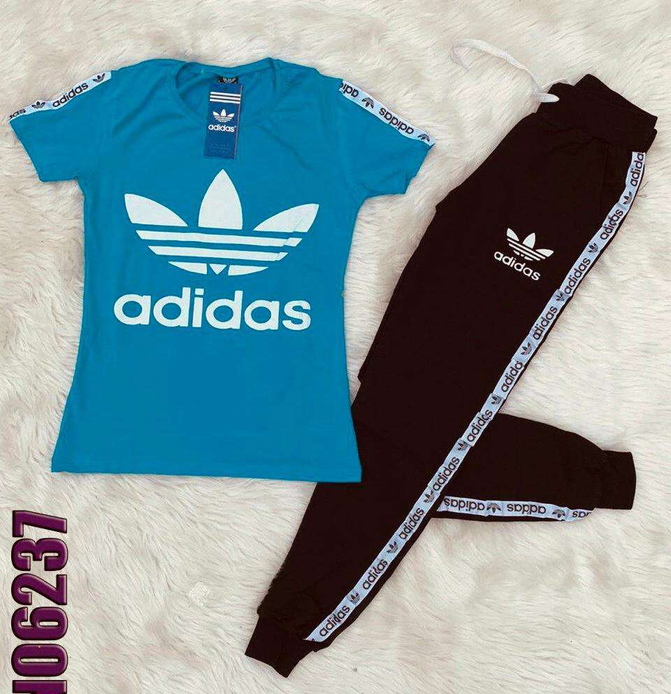 Imagen Ref. Sheila B - Adidas chic