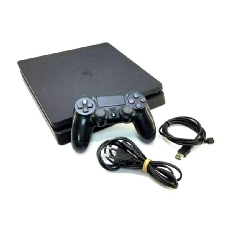Imagen Play Station 4, Sony Ps4 Slim 1000GB Con Mando