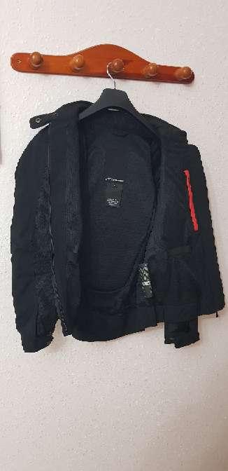Imagen producto Chaqueta y guantes alpinestar 2