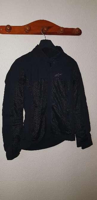 Imagen producto Chaqueta y guantes alpinestar 4