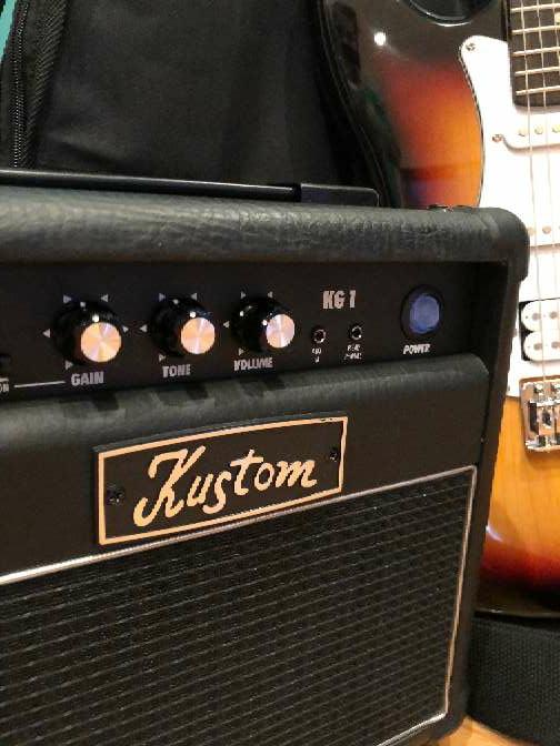 Imagen producto Guitarra eléctrica nueva 4