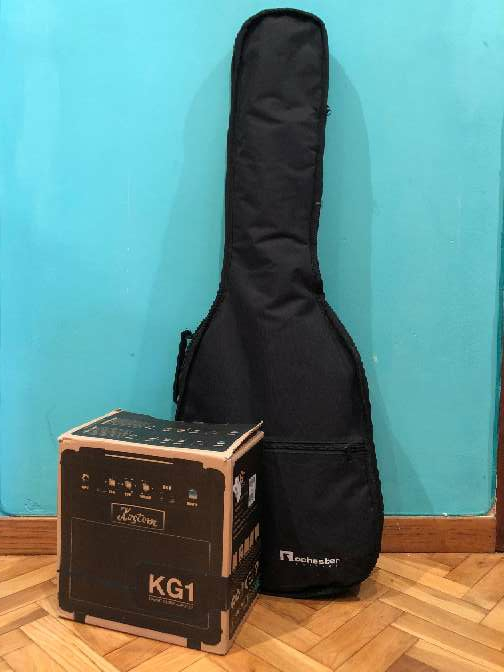 Imagen producto Guitarra eléctrica nueva 8