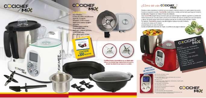 Imagen producto Cocichef Mix  3
