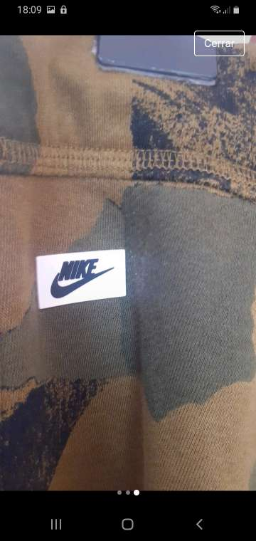 Imagen producto Chandal Nike 3