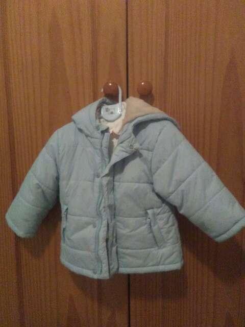 Imagen chaqueta unixe  niño