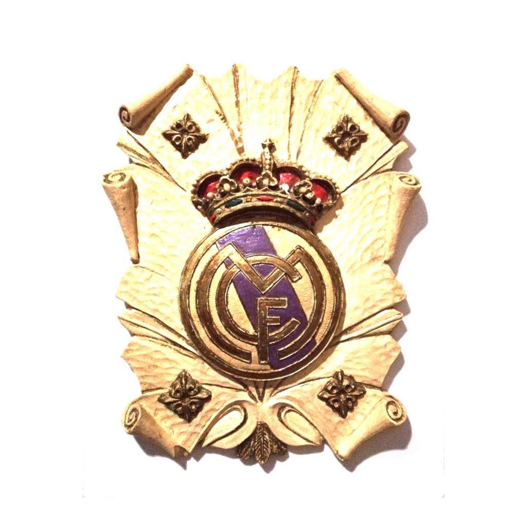 Imagen Cuadro Del Real Madrid