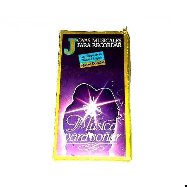 Imagen Joyas Musicales Para Recordar