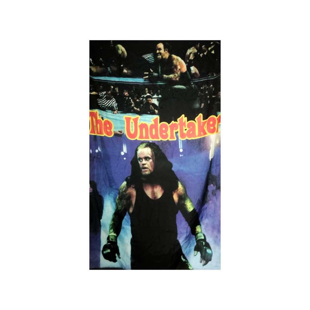 Imagen Bandera The Undertaker