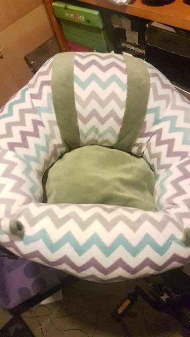 Imagen producto Asiento de bebe 2