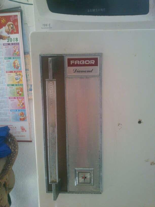 Imagen producto Frigorifico fagor 4