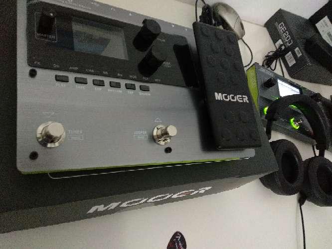 Imagen producto Mooer GE-150 2