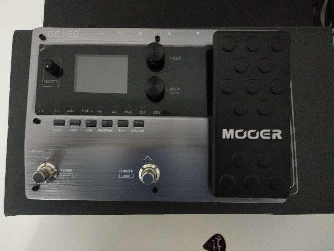 Imagen producto Mooer GE-150 1