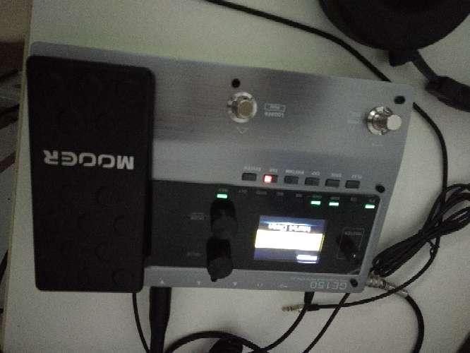 Imagen producto Mooer GE-150 5