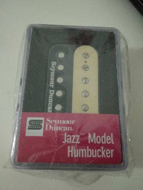 Imagen producto Seymour Duncan SH-2n Jazz 1