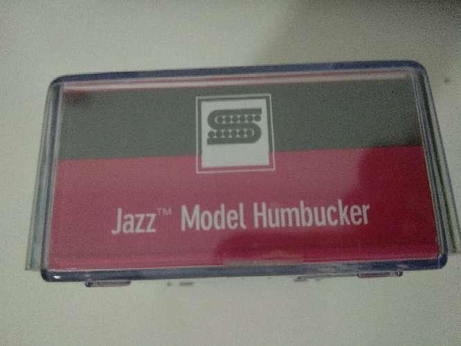 Imagen producto Seymour Duncan SH-2n Jazz 2