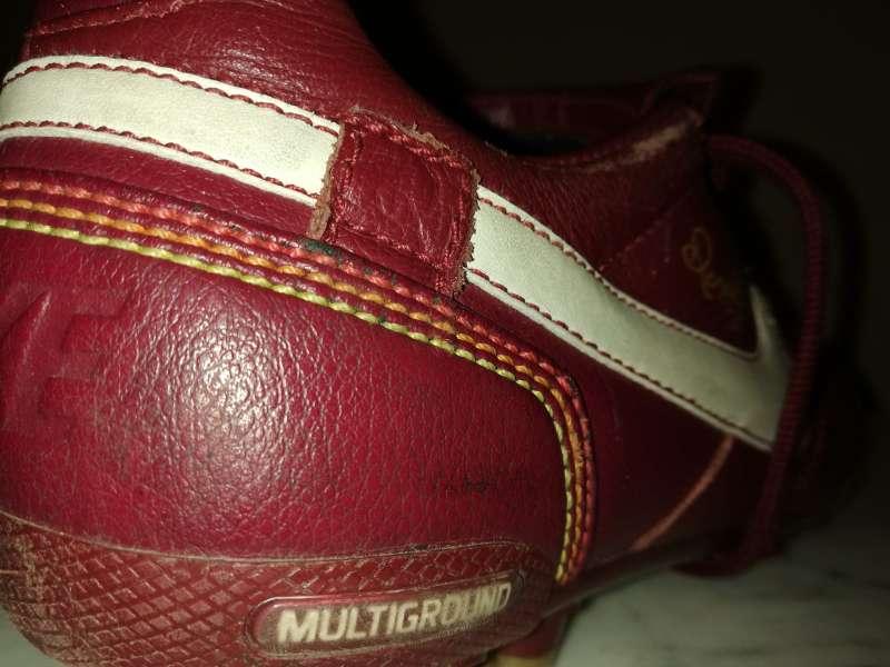 Imagen producto Zapatillas NIKE Ronaldinho Número 36.5 3