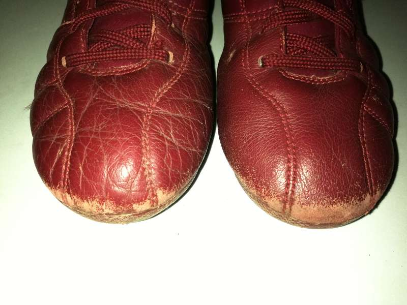 Imagen producto Zapatillas NIKE Ronaldinho Número 36.5 7