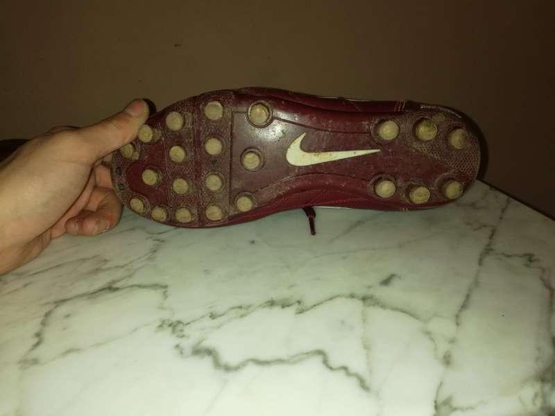 Imagen producto Zapatillas NIKE Ronaldinho Número 36.5 10