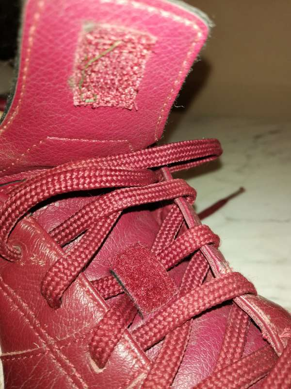 Imagen producto Zapatillas NIKE Ronaldinho Número 36.5 6