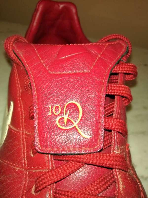 Imagen producto Zapatillas NIKE Ronaldinho Número 36.5 5