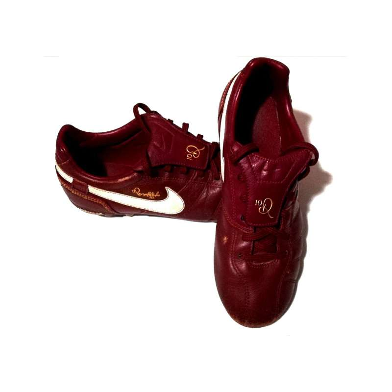 Imagen Zapatillas NIKE Ronaldinho Número 36.5