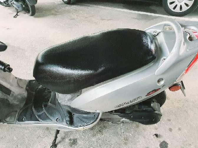 Imagen producto Kymco vitality 50cc 5
