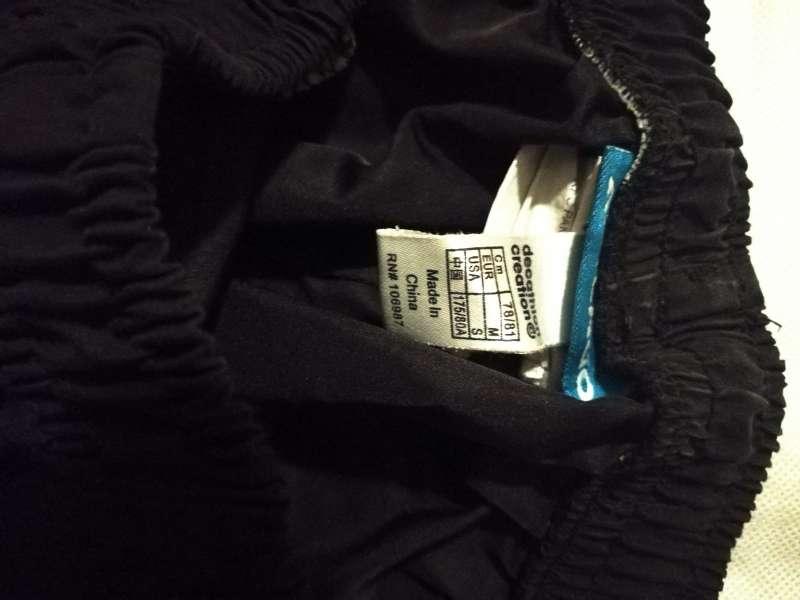 Imagen producto Lote 3 Pantalonetas Bañadores Artengo Y Más 2