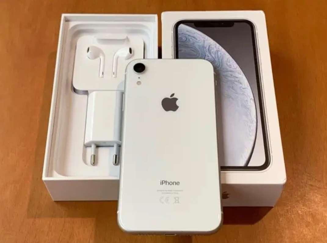 Imagen Iphone XR Nuevo con garantía