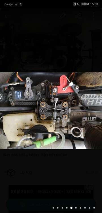 Imagen producto Coche radiocontrol  2