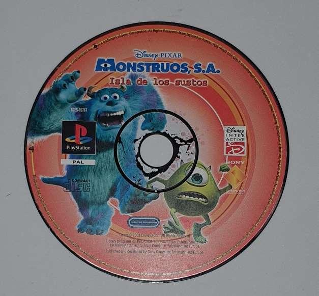 Imagen producto Videoconsola Ps2 PlayStation Slim + Lote De Regalo 7