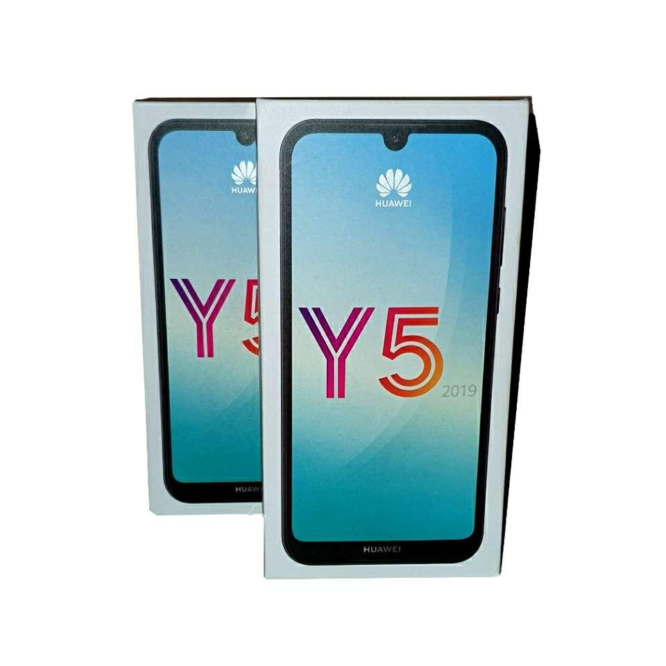 Imagen Huawei Y5 2019 Nuevo A Estrenar