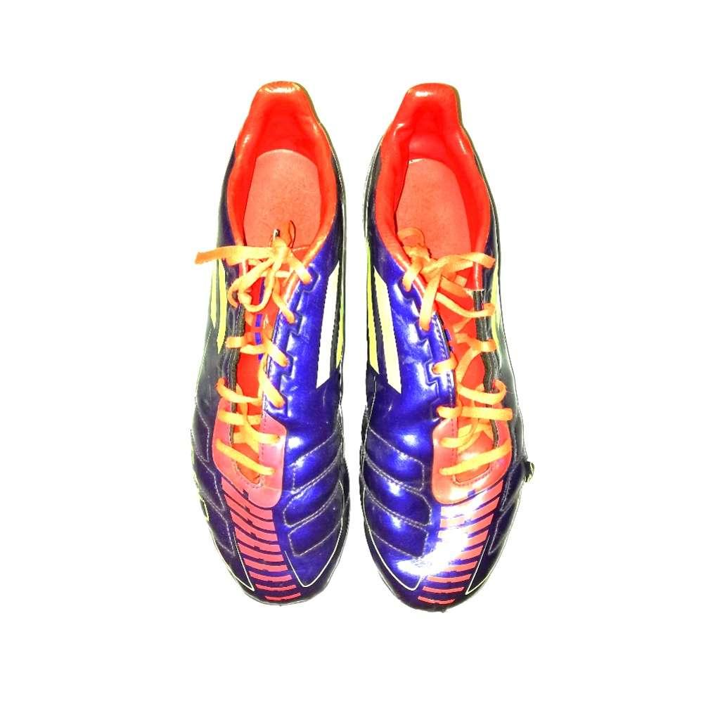 Imagen Zapatillas ADIDAS F50 de Fútbol Número 42
