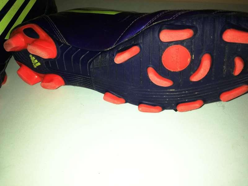 Imagen producto Zapatillas ADIDAS F50 de Fútbol Número 42 2