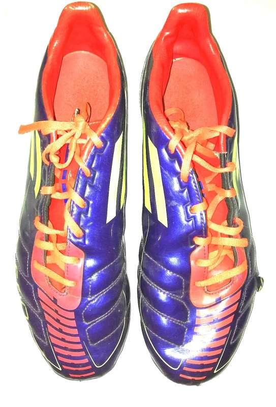Imagen producto Zapatillas ADIDAS F50 de Fútbol Número 42 6