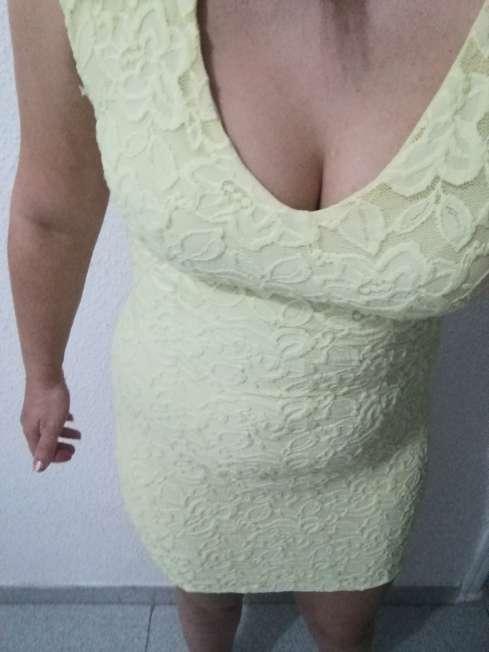 Imagen producto Vestido encaje 3