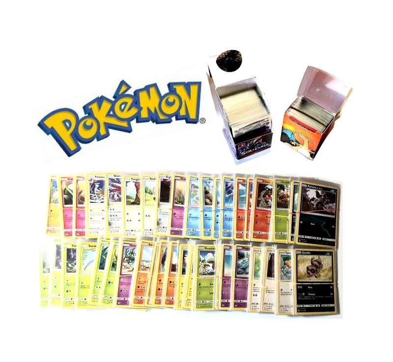 Imagen Cartas Pokémon JCC