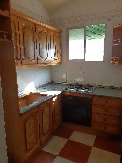 Imagen Muebles de cocina y electrodomésticos