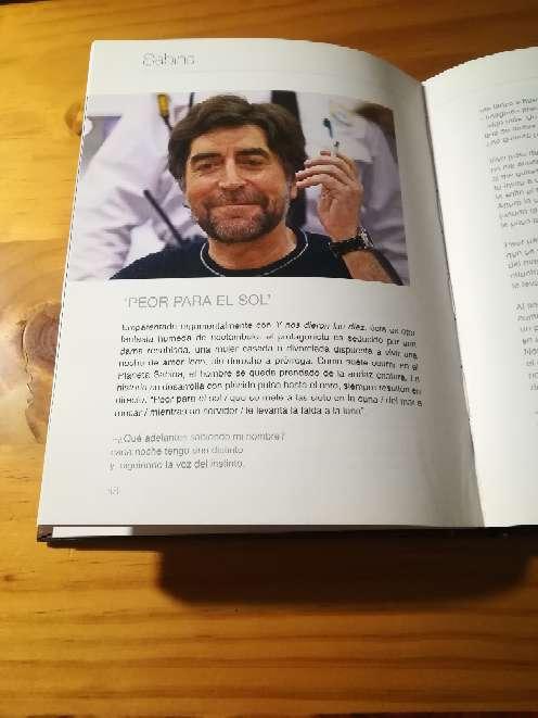 Imagen producto Joaquín Sabina Física y química 3