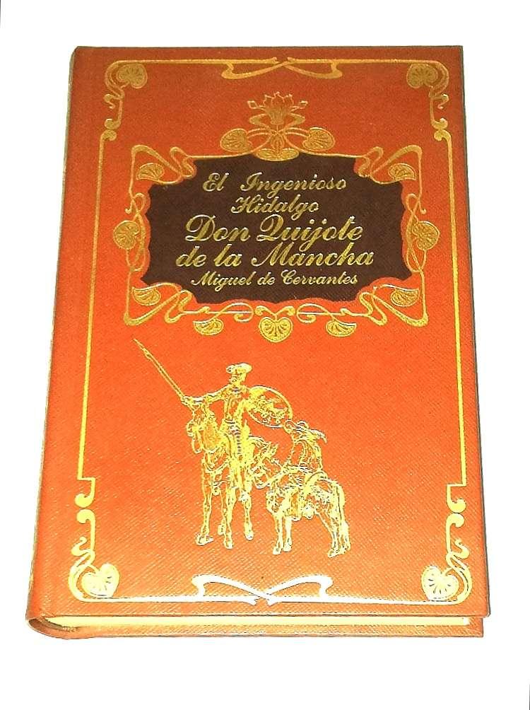 Imagen producto Don Quijote De La Mancha 2