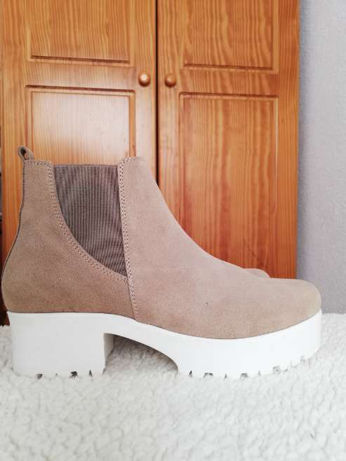 Imagen producto Chelsea Boots /Botines Mujer  3