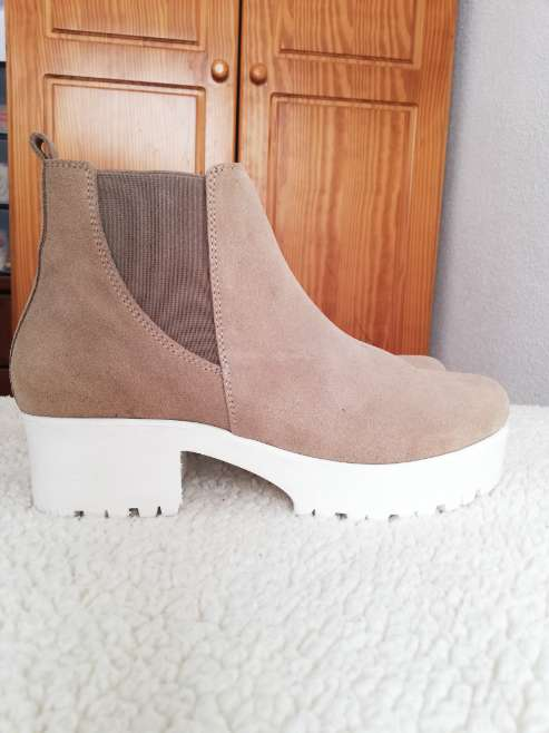 Imagen producto Chelsea Boots /Botines Mujer  5