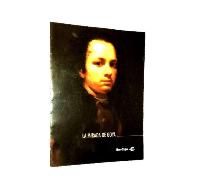 Imagen La Mirada De Goya