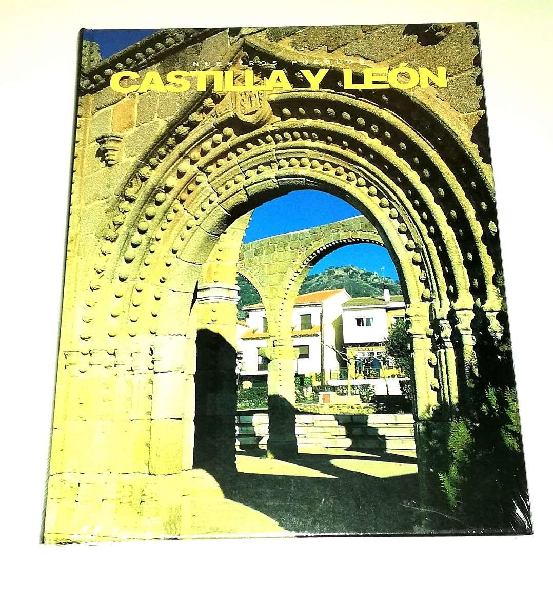 Imagen producto Enciclopedia Nueva Completa 10 Tomos 3