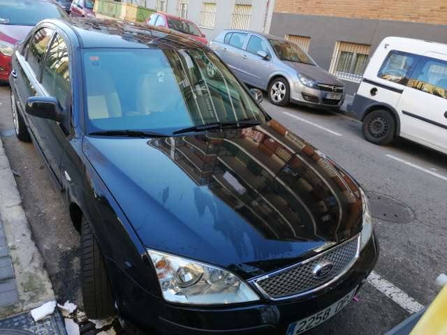 Imagen producto Ford mondeo  2