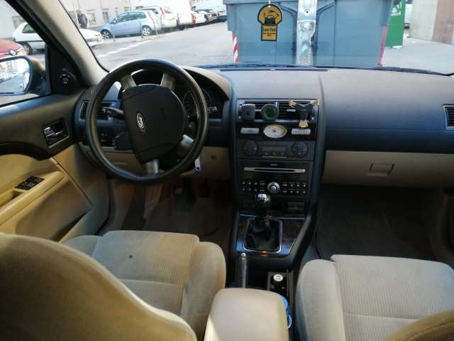 Imagen producto Ford mondeo  1