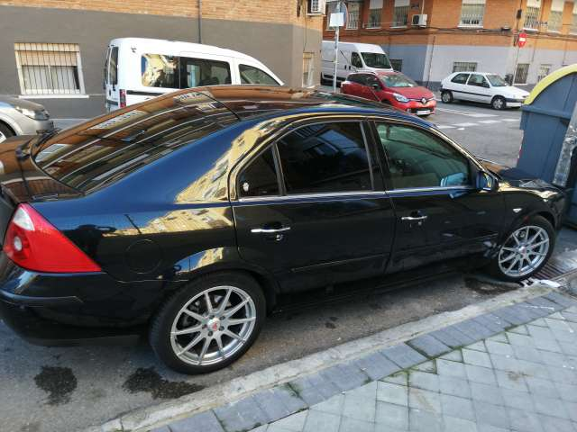 Imagen producto Ford mondeo  4